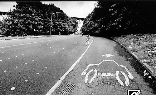 Car lane