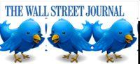 Twitter wsj