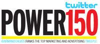 Twitter Power150
